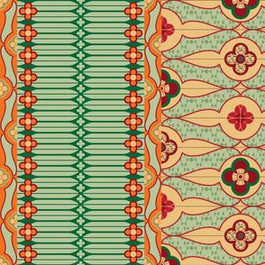 Trelawney Pattern