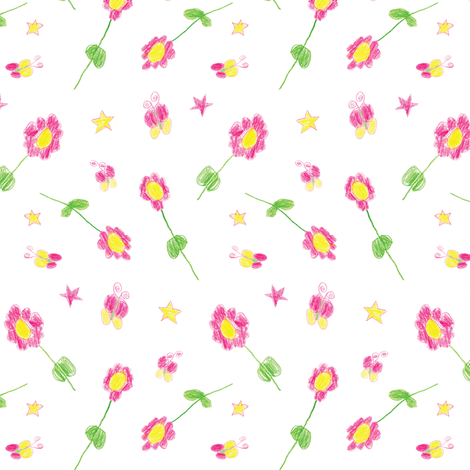 My4yo fabric by pat_sy on Spoonflower - custom fabric
