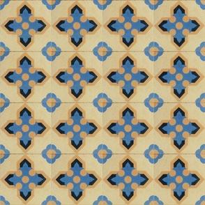 Brazilian Tiles (small)