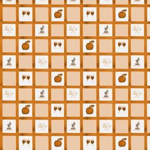 Orange_picnic