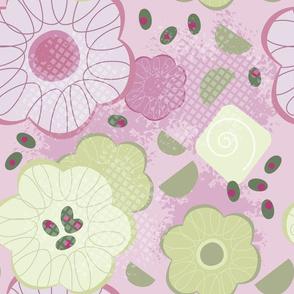 English Picnic [Pink]