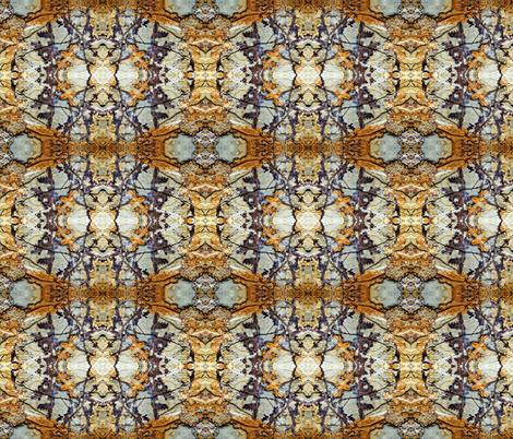 Fieldstone Silty Sandstone  fabric by lisa@fieldstone on Spoonflower - custom fabric