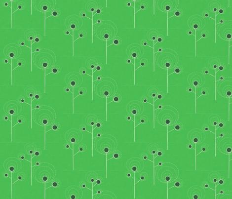 picnic_flw_copy fabric by anuttuna on Spoonflower - custom fabric