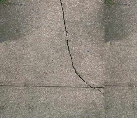 Cracks 6 Border