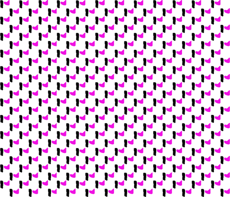 Briefly glimpsed fabric by scifiwritir on Spoonflower - custom fabric