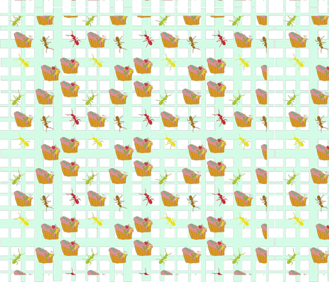 patternfondo2-5ll fabric by sofic on Spoonflower - custom fabric
