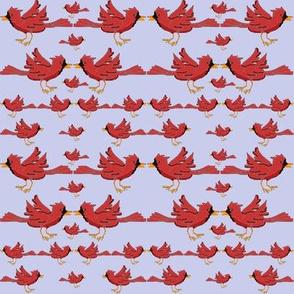 Funky Cardinals