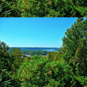 Butler Park Overlook