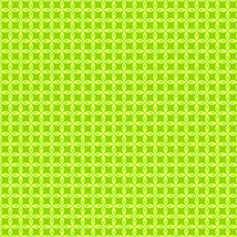 Citrus Leaf Lime fabric by holladaydesigns on Spoonflower - custom fabric