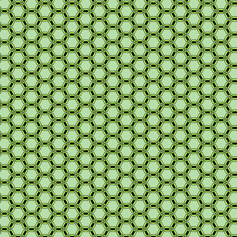 grenn basic small size fabric by susiprint on Spoonflower - custom fabric