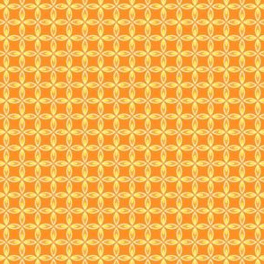 Citrus Leaf Orange