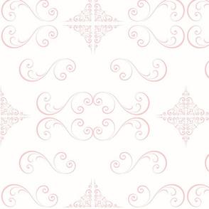 Garden Gate in Pink