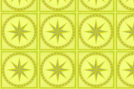 north star fabric by keweenawchris on Spoonflower - custom fabric