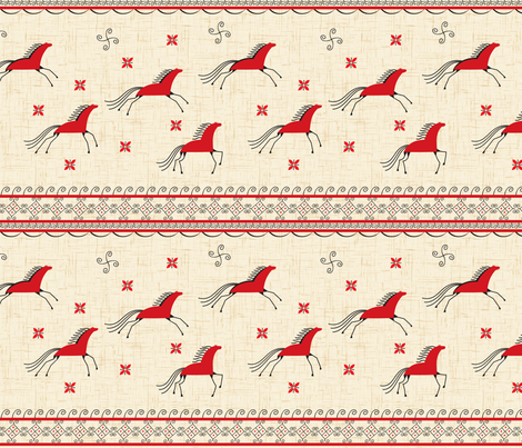 Freedom fabric by cutepatterns on Spoonflower - custom fabric