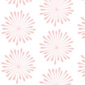 Bursting Blossom Pink
