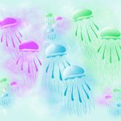 Jellyfish (large)