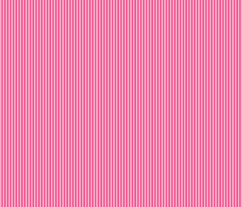 pink lemonade stripes fabric by weavingmajor on Spoonflower - custom fabric