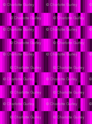 Purplicious Pattern
