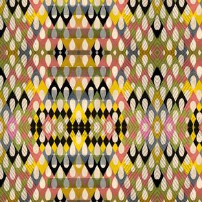 rain tesselation-ed