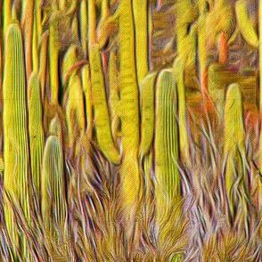 Cactus_pattern