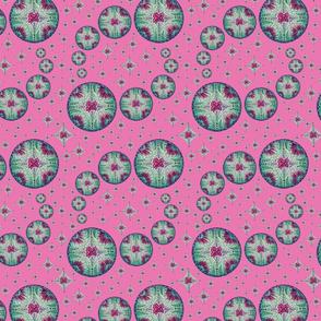 Pink Zenmorph