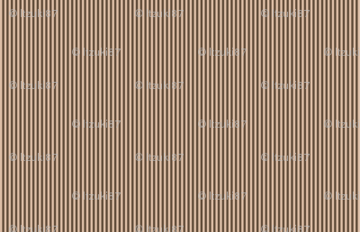 Steampunk - Brown and beige stripes 2