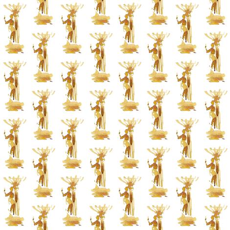 C'EST LA VIV gold d'or