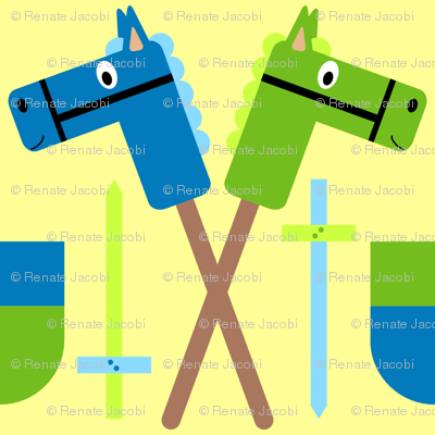 stick_horse_crossed_and_coloured