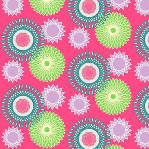 Spiral Bright