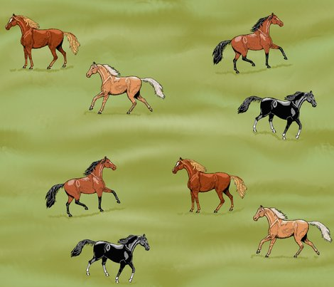 Rrrhorses_ink_mint___grass_double_g4_shop_preview