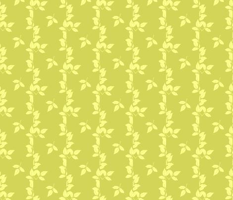 delphinium leaves