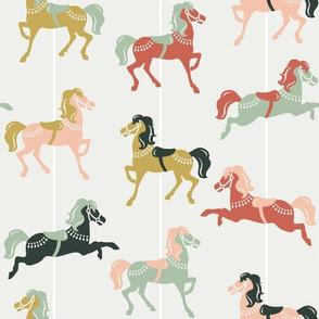 Merry Horses