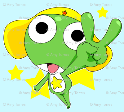 Rkeroro_gunso_by_hiroponlover_preview