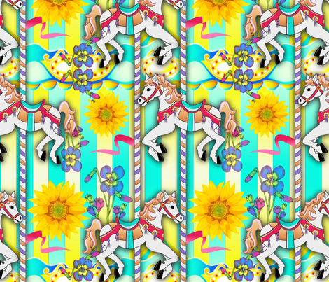 image fabric by flipfashion on Spoonflower - custom fabric