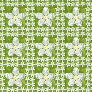 Sweet Flower Tiles