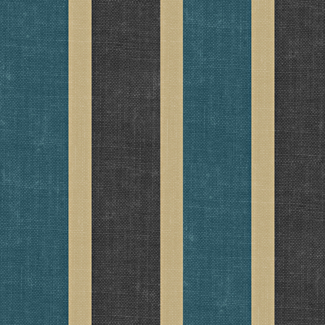 Great Outdoors Stripe fabric by materialsgirl on Spoonflower - custom fabric