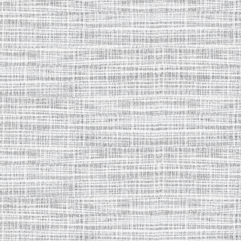 woven cloth - offwhite , graphite fabric by materialsgirl on Spoonflower - custom fabric