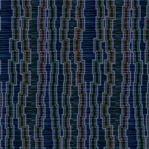 sw stripe dark ribbons