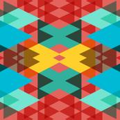 geometric crazy 3D
