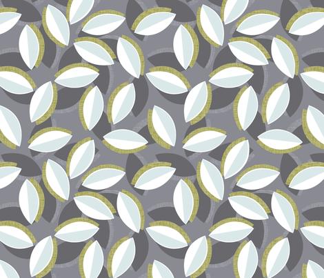 Cricket Ground fabric by spellstone on Spoonflower - custom fabric