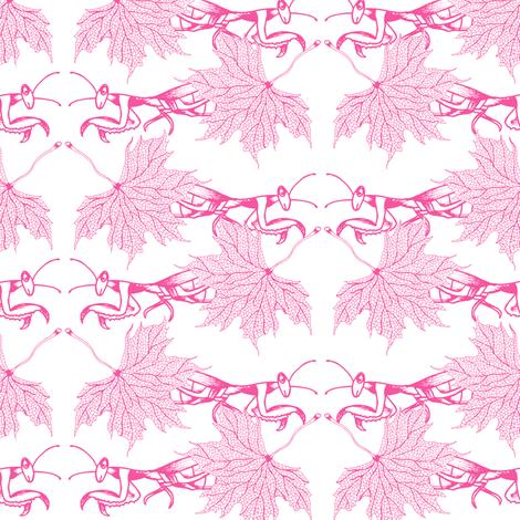 Cricket fabric by laura_escalante on Spoonflower - custom fabric