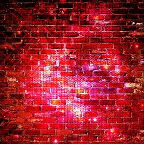 Shimmering Walls