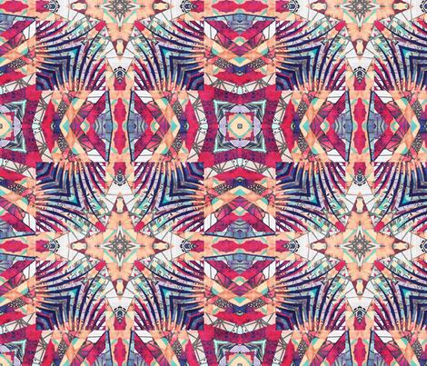 collage 6 fabric by kociara on Spoonflower - custom fabric