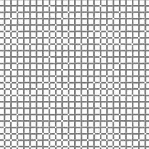 8 Bit String Vest