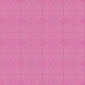 pink ditsy crickets