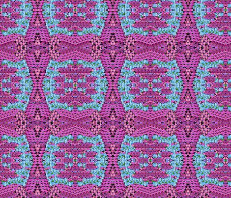 Flower Tapestry