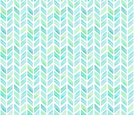 Rrrrrpatternedherringbonegreenblue_shop_preview
