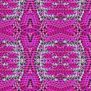 Flower Tapestry 2