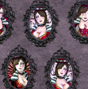 Mad Moxxi was framed