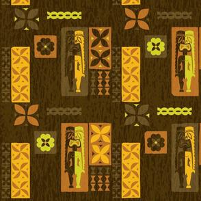 Mid-century Tikis 6a
